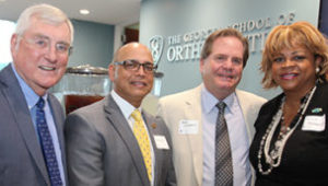 Georgia School of Orthodontics Grand Opening Celebration